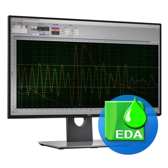 eda software screen