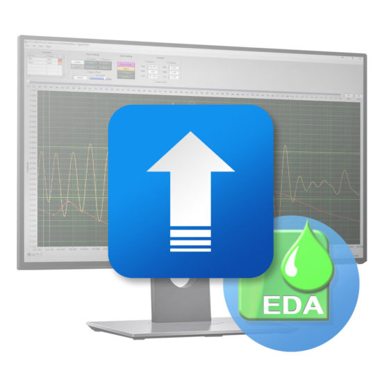 eda software screen upgrade