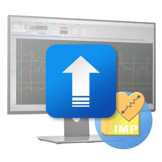 imp software screen upgrade